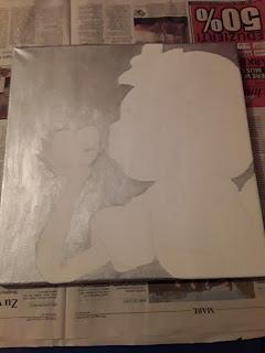Malen mit Acryl