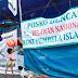Garut Diterjang Banjir Dan Longsor, Relawan FPI Langsung Buka Posko Bantuan Bencana