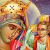 Η εικόνα της Παναγίας δακρύζει σε σπίτι Τούρκου