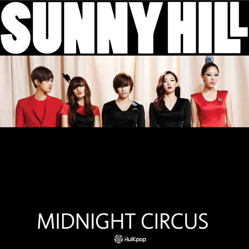[EP] Sunny Hill – Midnight Circus