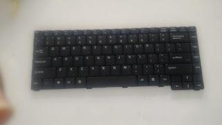 jual keyboard laptop AXIOO neon MNC dan M54 series RD_BL_01
