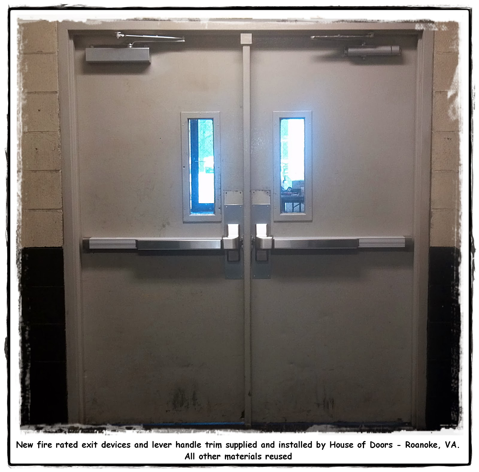 1 000 More Words Pictures Of Commercial Door Frame