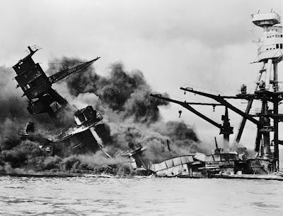 Geografi Sejarah: Penyebab Terjadinya Perang Dunia II