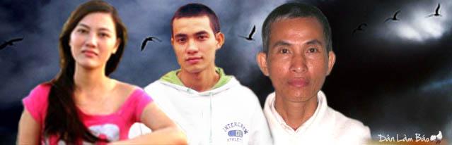 UBND Quảng Nam ra quyết định cưỡng chế đối với gia đình nhà văn Huỳnh Ngọc Tuấn