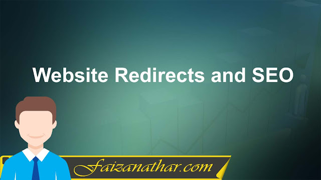 Website Redirects and SEO