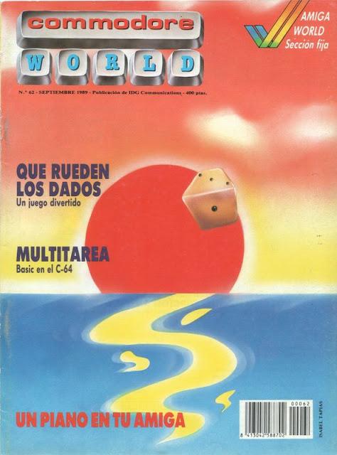 Commodore World #62 (62)