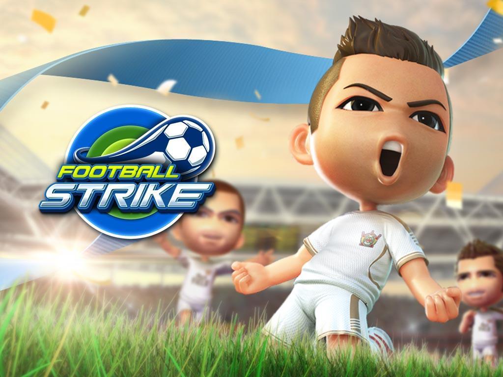 Download Game Android Football Strike - Kazekagames ...