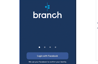 Branch loan app in kenya