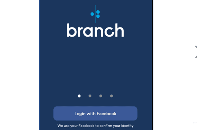 Branch loan app in kenya