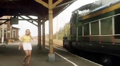 stacja kolejowa sobótka