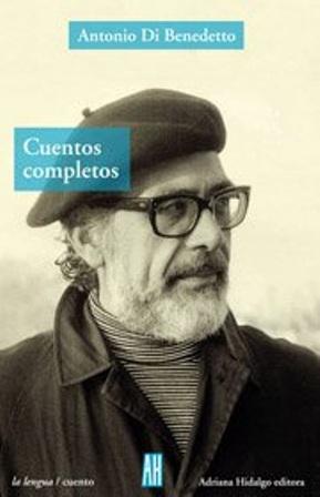 Libros de Antonio Di Benedetto