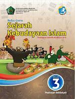 Buku Guru K13 PAI MI 3 SKI