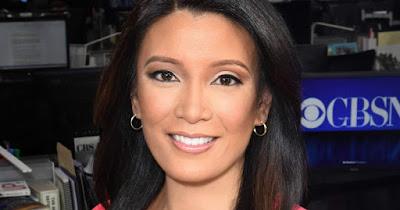 CBS News' Elaine Quijano to moderate vice presidential debate: FilAm,Filipina-American,Filipino-Amazing,Illinois,Skokie,Morton Grove,Urbana-Champaign