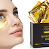 (24 PAIRS) Rejuvenating Under Eye Mask for Puffy Eyes - Dark Circles Under Eye Bags Treatment