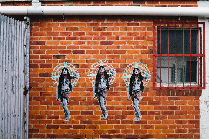 lismore street art