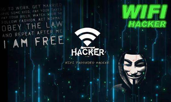 استفد الآ ن من كورس اختراق شبكات الـ WiFi كالمحترفين مجانا