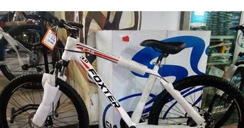 Foxter 3 0 Bicycle Full Specifications And Price In