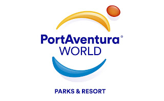 Portaventura world logo