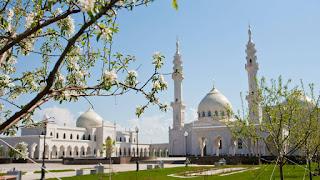 Masjid Bulgar