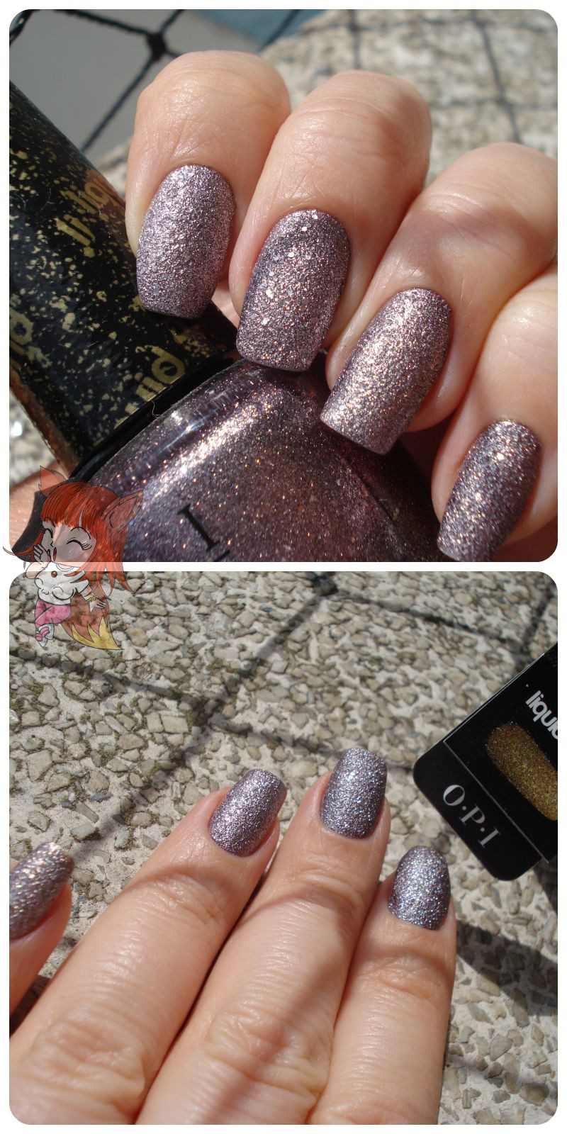 OPI :: Baby Please Come Home - Mariah Carey - Resenha