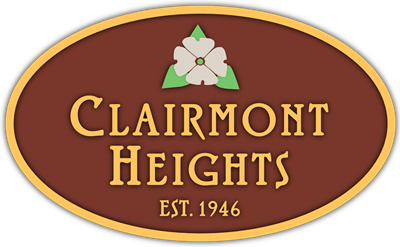 Clairmont Heights Civic Association