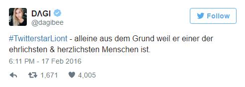 Ibeautyblog Dagi Schießt Gegen Bibi