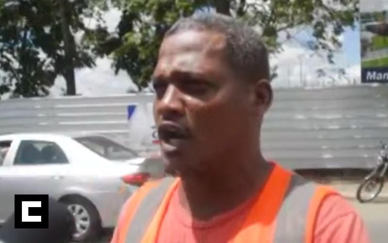 Video: Cancelan 300 trabajadores del nuevo hospital de SFM