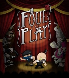 Foul Play - PC (Download Completo em Torrent)