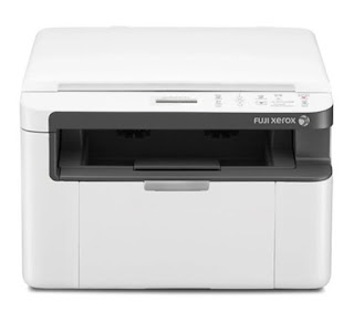 Fuji Xerox DocuPrint M115 w Drivers Download
