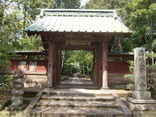 鎌倉・寿福寺