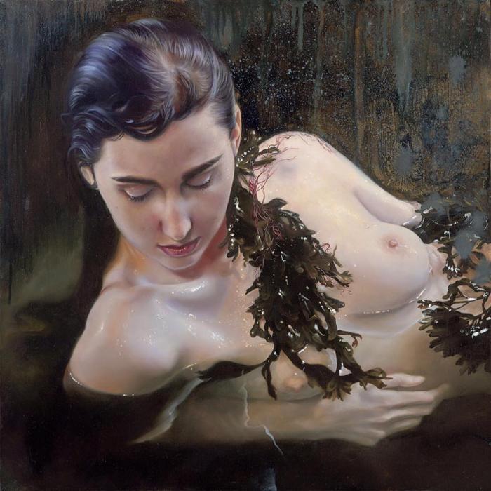 Мечтательные картины. Alexander Kari-Lise