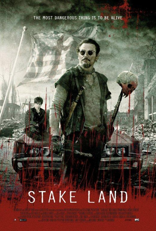 Stake Land (2011) Subtitle Indonesia – BluRay 720p