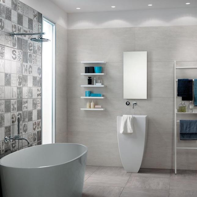 keramik kamar mandi model baru