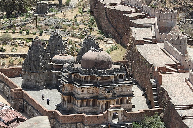History of kumbhalgarh fort | कुम्भलगढ़ किले का इतिहास | कुम्भलगढ़ किले के बारे में रोचक तथ्य