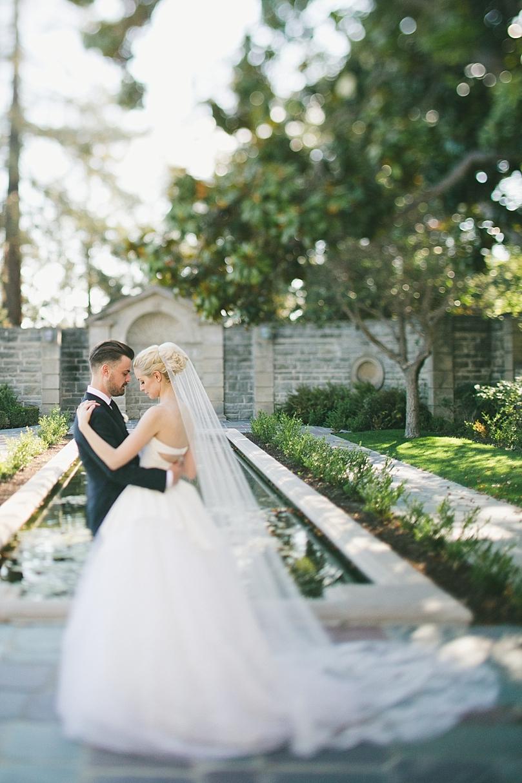 Elegant Greystone Mansion Wedding in Beverly Hills | Southern ...