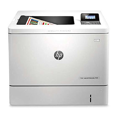 HP Color Laserjet M552DN Printer Driver Download