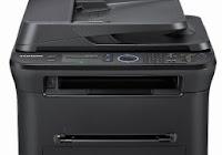 Samsung SCX-4521FG MFP Universal Scan Last