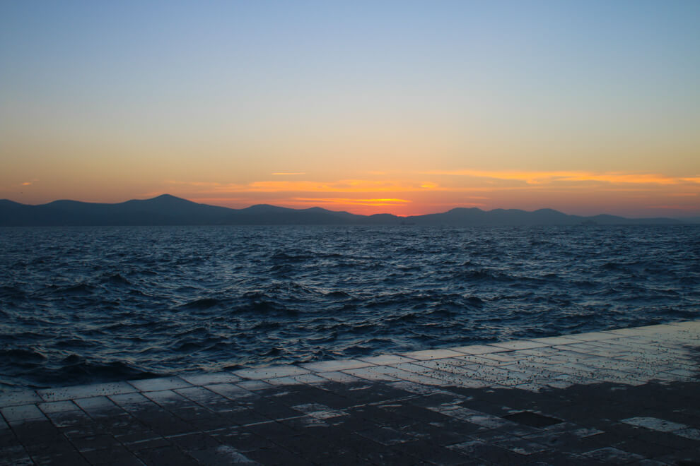 Zadar Croatia Weekend Break
