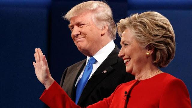 """""""Con Trump o Clinton, EEUU seguirá librando guerras"""""""
