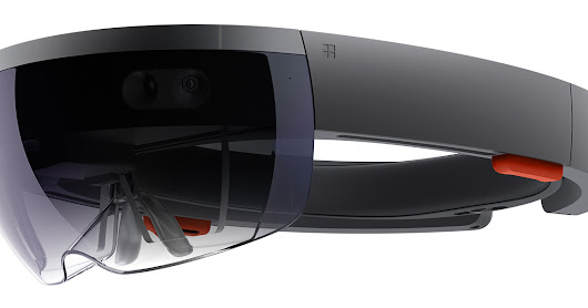 Using HoloLens with color measurement devices