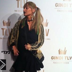 TEL AVIV FASHION WEEK, בלוג אופנה ישראלי