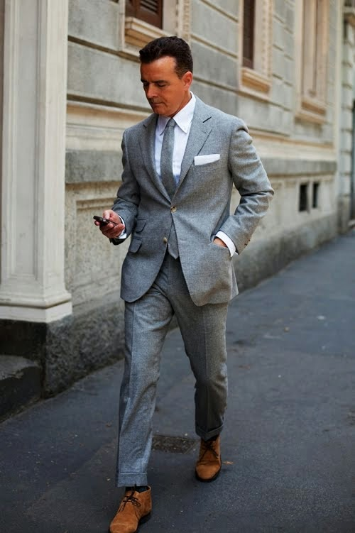 Suits For The Season Prestige The Man Store