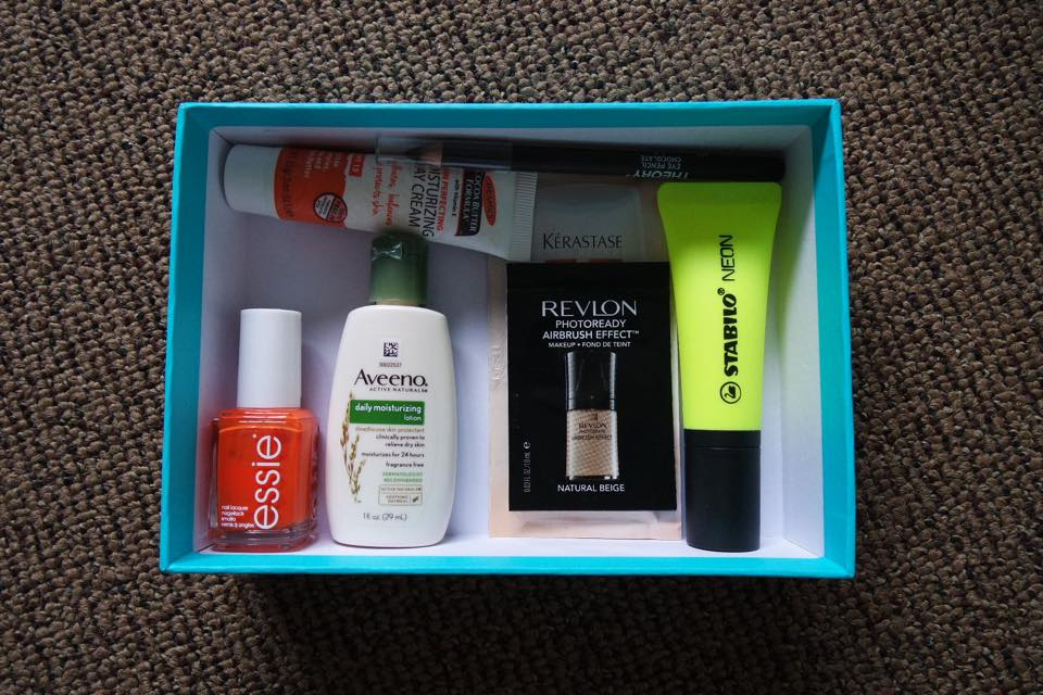 Bellabox products