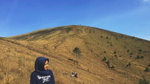 Pendakian Gunung Guntur, Kembali dari Masa Renung