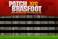 INGLATERRA BAIXAR O 2012 BRASFOOT DA PATCH PARA