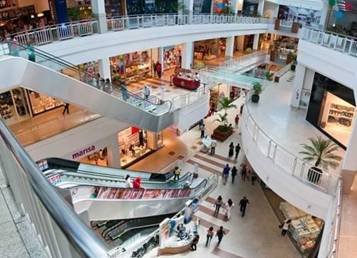 Novidades no mix de lojas do Salvador Norte Shopping
