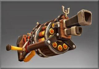 Sniper - Muh Keen Gun