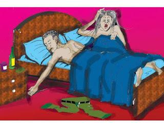 مقدم برامج يمارس الجنس مع معجبة ويصدمها بحجم عضوه الذكري هل هذا حقيقي hot