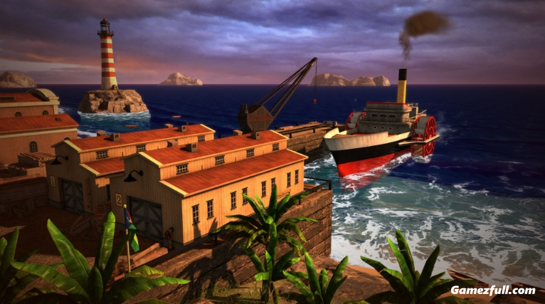 Tropico 5 Complete Collection PC Full Español