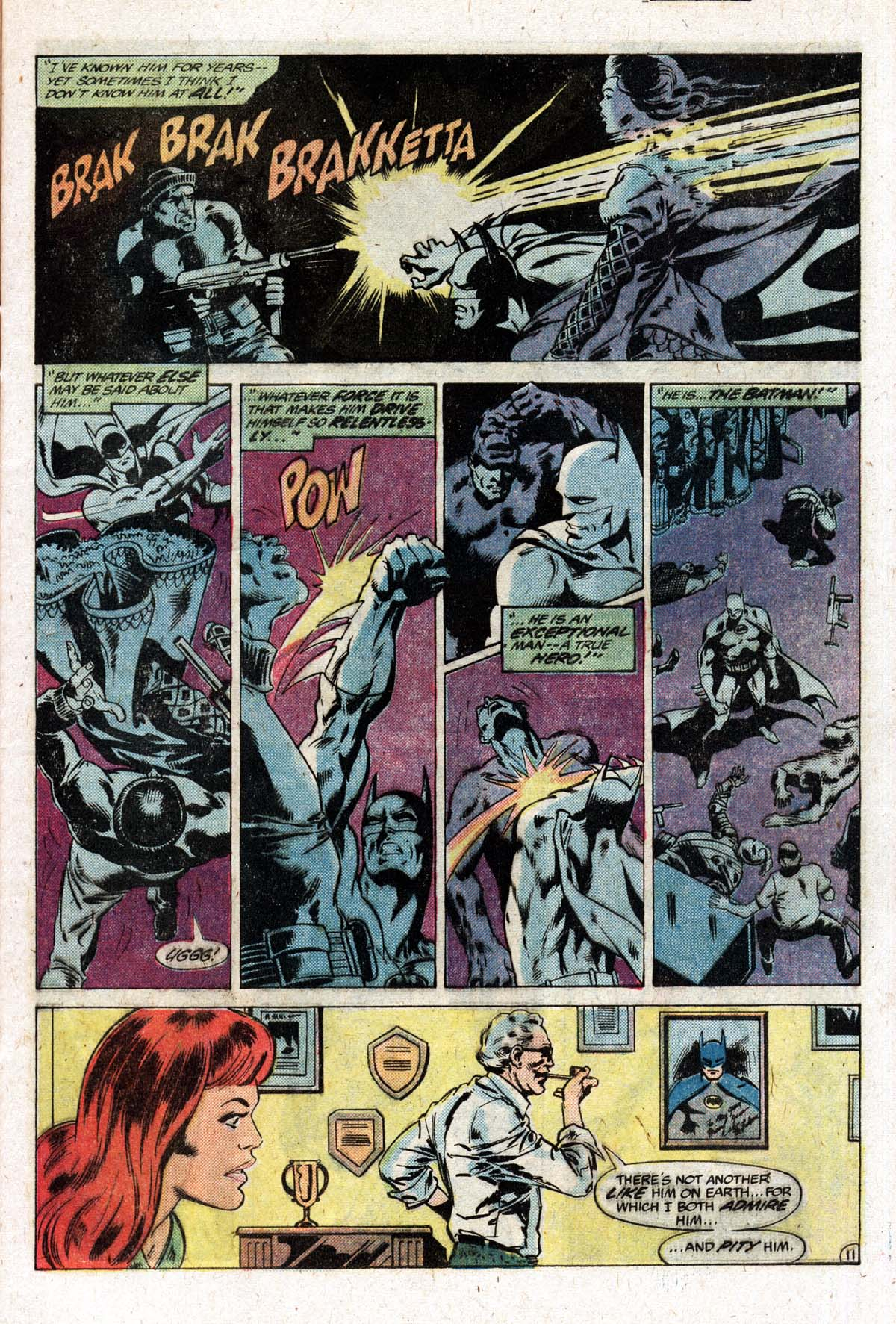 Detective Comics (1937) 492 Page 11